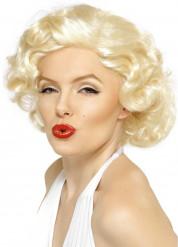 Peluca de Marilyn Monroe™ para mujer