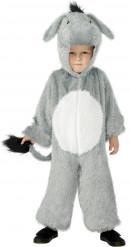 Disfraz de burro para niño o niña
