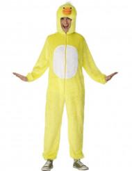 Disfraz de pato para hombre