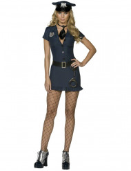 Disfraz de policía muy sexy para mujer