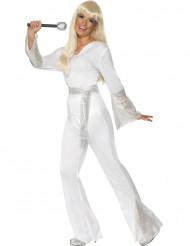 Disfraz estilo disco para mujer