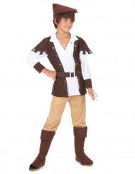 Disfraz de Robin Hood para niño