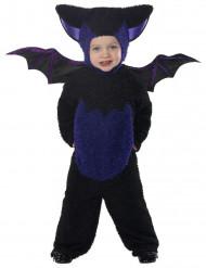 Disfraz de murciélago para niño ideal para Halloween