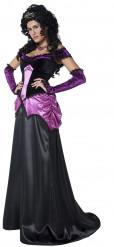Disfraz de condesa para mujer Halloween