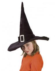 Sombrero de bruja para niña ideal para Halloween