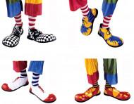 Zapatos de payaso de lujo