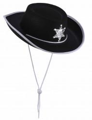 Sombrero de vaquero para niño