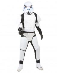 Disfraz oficial de Stormtrooper Star Wars para adulto