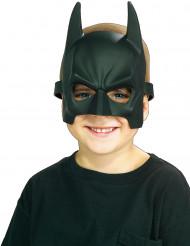 Máscara de medio rostro de Batman™ para niño