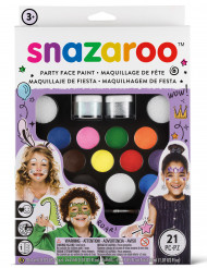 Kit de maquillaje Snazaroo especial fiestas