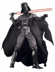Disfraz oficial de Darth Vader supreme edition para adulto