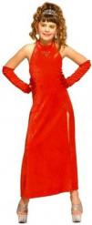 Disfraz Jessica con glamour