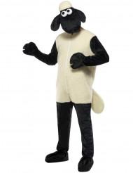 Disfraz de La Oveja Shaun™ para adulto