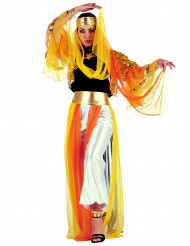 Disfraz de bailarina oriental