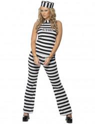 Disfraz de presa para mujer original
