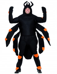 Disfraz de Hombre Araña para adulto, ideal para Halloween
