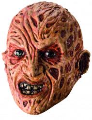 Máscara de Freddy Krueger™ para adulto