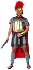 Disfraz de centurión romano de lujo para hombre