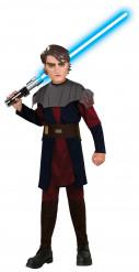 Disfraz oficial de Anakin Skywalker para niño