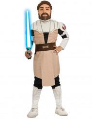 Disfraz de Obi-Wan Kenobi de Star Wars™ para niño