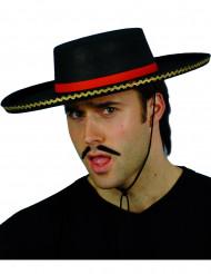 Sombrero español para adulto