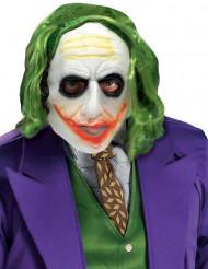 Máscara de Joker™ de lujo para adulto