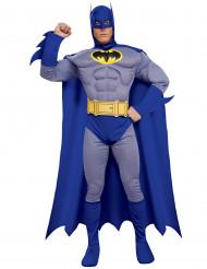 Disfraz de Batman™ musculoso para hombre