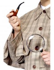 Kit de Sherlock Holmes para adulto