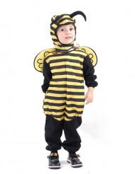 Disfraz de abejita para niño o niña