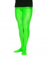 Pantys verdes para hombre, ideales para Saint Patrick