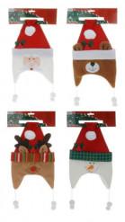 Gorro de Navidad para niño o niña