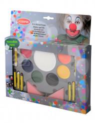 Kit completo de maquillaje