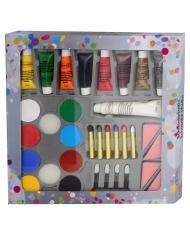 Kit de estudio de maquillaje