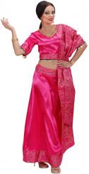Disfraz de bailarina de Bollywood para mujer