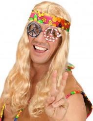 Gafas de hippie América