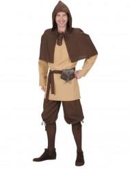 Disfraz de hombre medieval para hombre