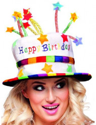 Sombrero Happy Birthday