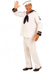 Disfraz de marino para hombre