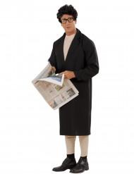 Disfraz de exhibicionista para hombre