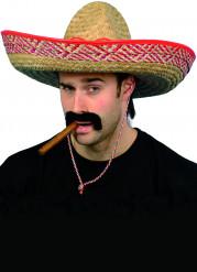 Sombrero mejicano para adulto