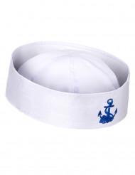 Sombrero de marinero para hombre