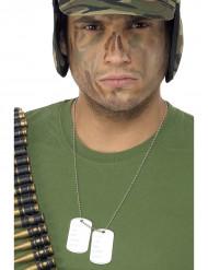 Collar militar