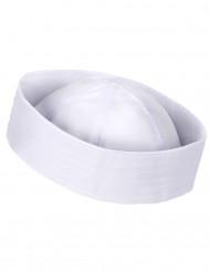 Sombrero blanco de panadero