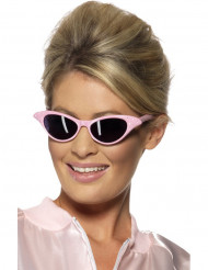 Gafas rosas para adulto