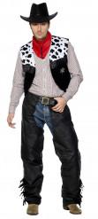 Disfraz de vaquero para hombre