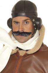 Gorro de aviador