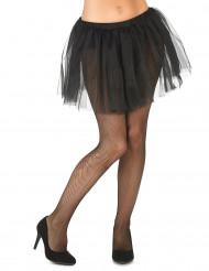 Tutú negro para mujer
