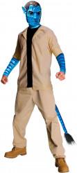 Disfraz de Jake Sully™ de Avatar para hombre