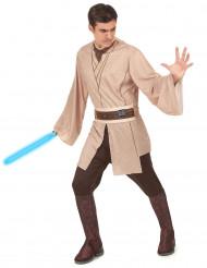 Disfraz de Jedi de Star Wars™ para hombre
