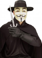 Kit V de Vendetta™ para adulto